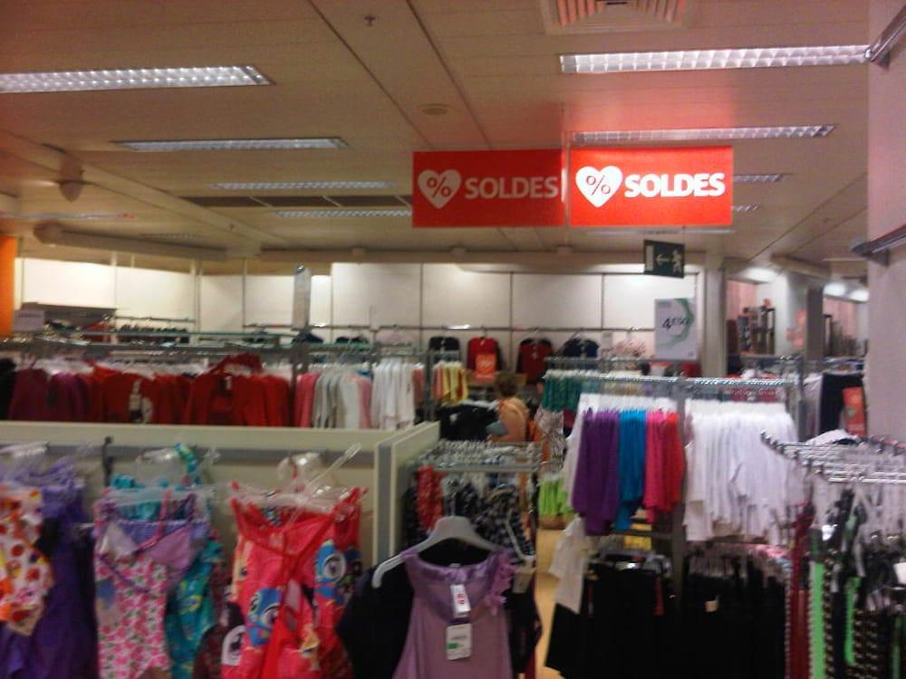 C et a france magasins centre commercial 49 boulevard haussmann saint lazare grands - Numero de telephone printemps haussmann ...