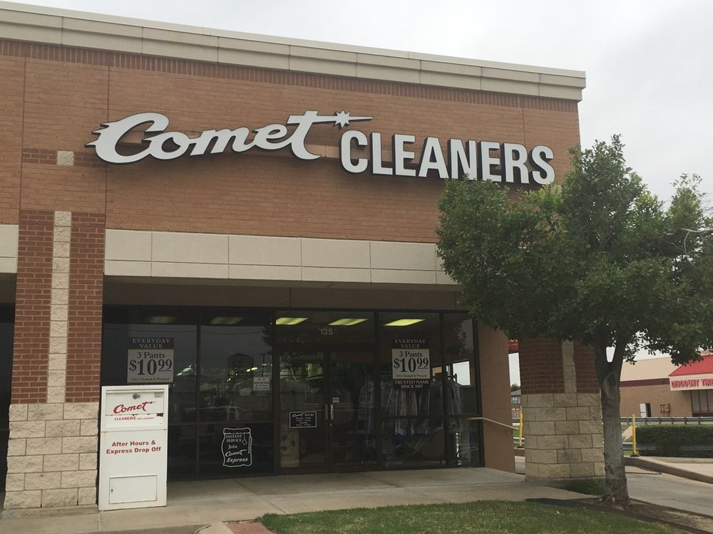 Classic Dry Cleaners: 4451 Fm 2181, Corinth, TX