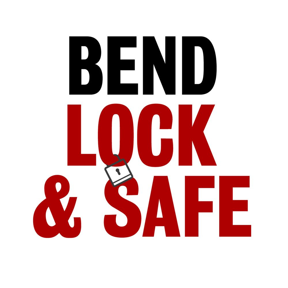 Bend Lock & Safe: 204 NE Franklin Ave, Bend, OR