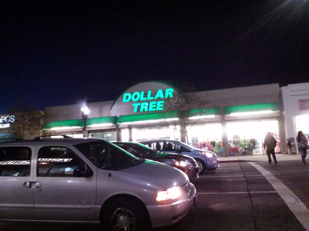 BIGGEST DOLLAR TREE STORE NEAR ME