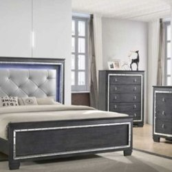 Photo Of Griffin Mattress Furniture Reno Nv United States Lillian Bedroom