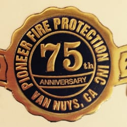 Pioneer fire protection