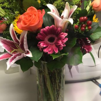Photo of Carithers Flowers - Marietta, GA, United States. Gorgeous!