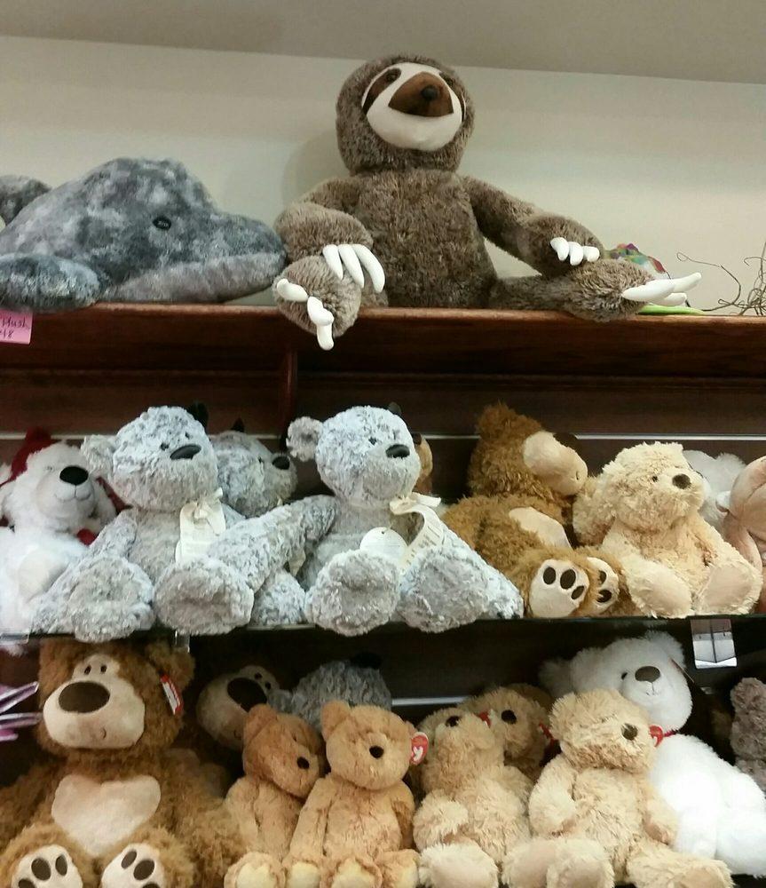 Giant Stuffed Animal Sloth Yelp