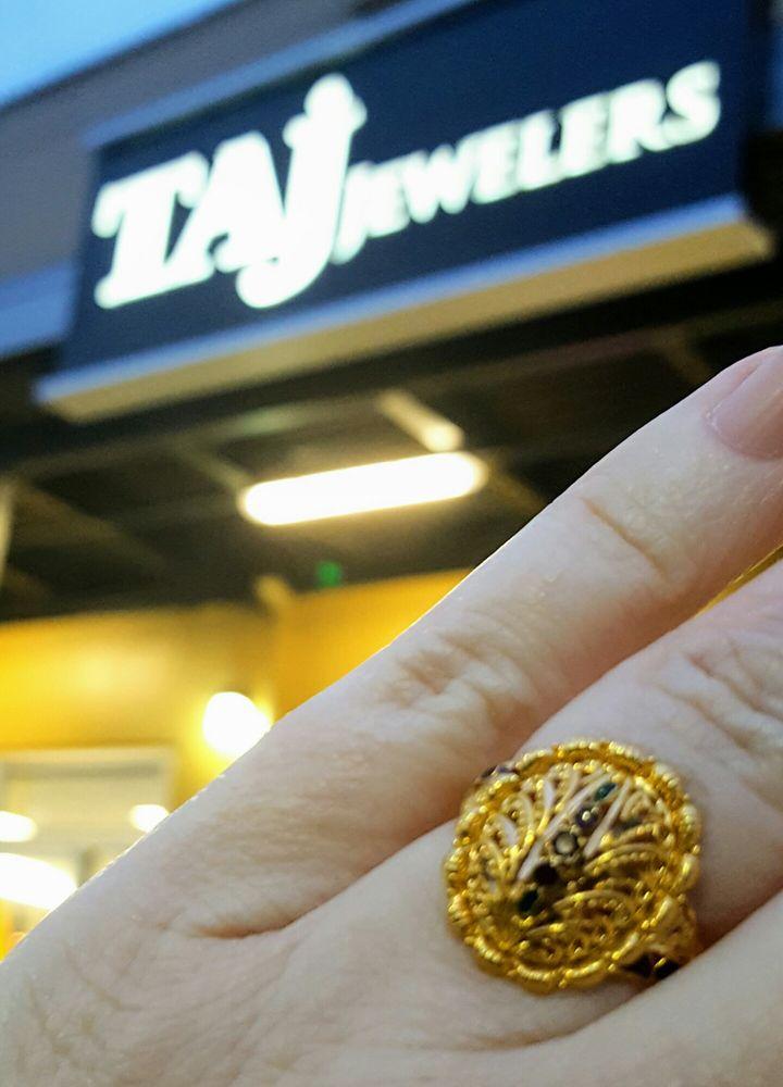 Taj Jewelers: 10120 SE 260th St, Kent, WA