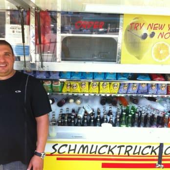 Schmuck Truck (Food Truck) | Kitchener | Waterloo | Cambridge ...