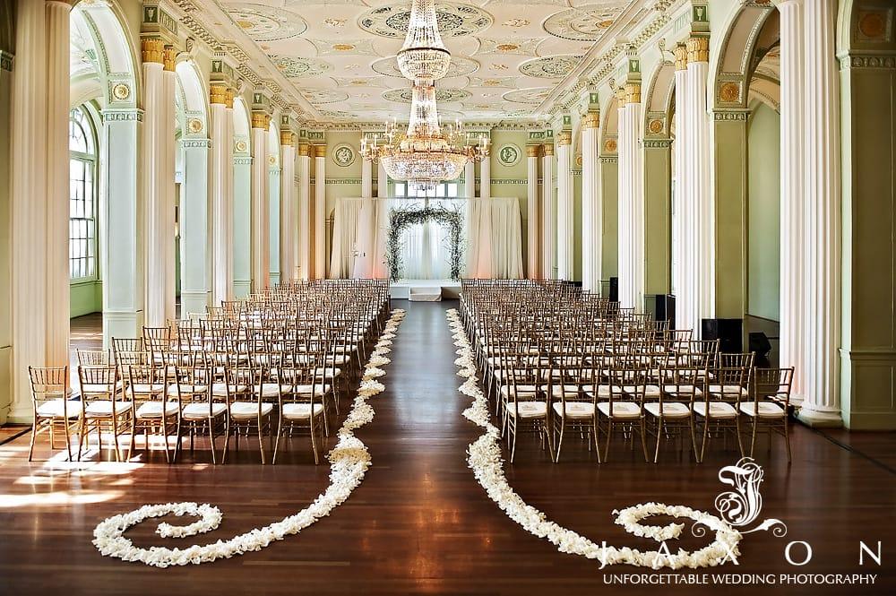 Biltmore Ballrooms Atlanta Wedding Yelp