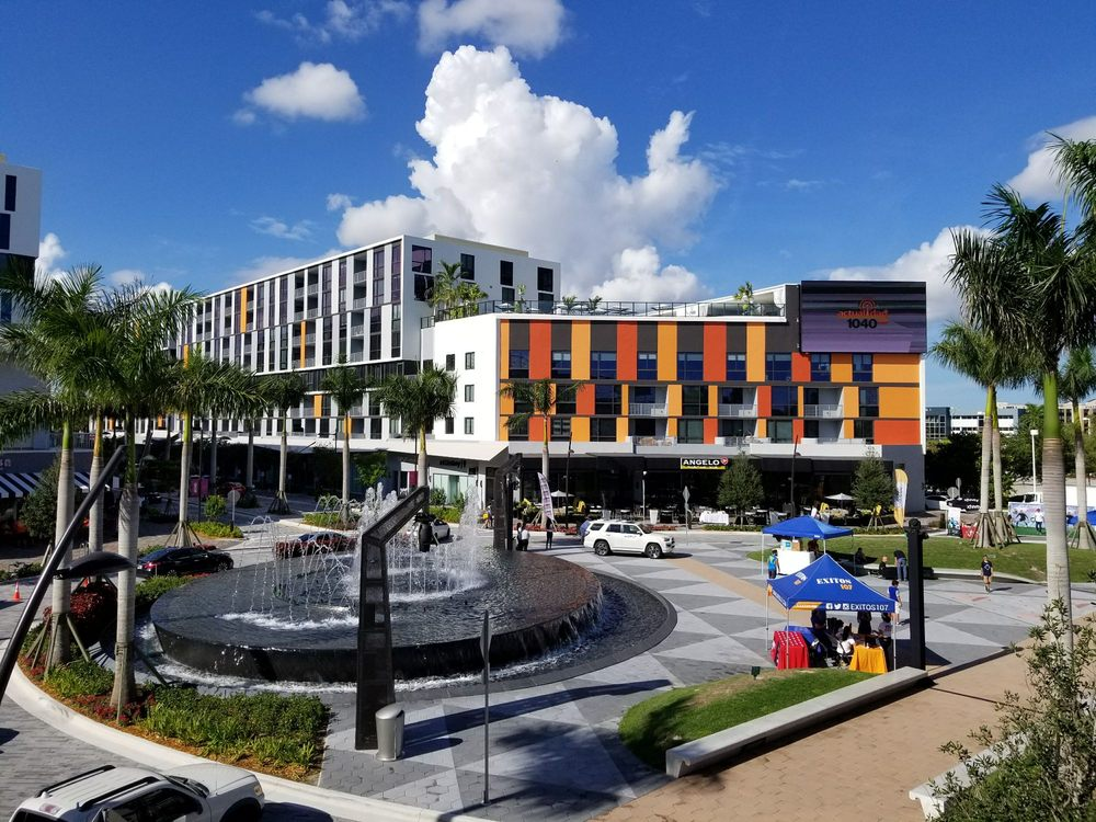 CityPlace Doral: 8300 NW 36th St, Doral, FL