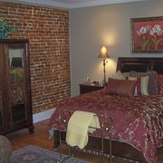 Suite 3 Photo Of Inn On The Square Ripley Ms United States