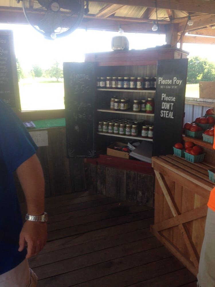 The Crop Shop: 11845-11869 Nashville Rd, Bowling Green, KY