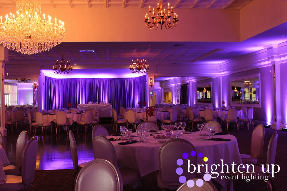 Photo Of Brighten Up Event Lighting Sacramento Ca United States