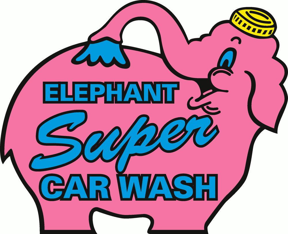 Elephant Super Car Wash: 1220 N 40th Ave, Yakima, WA