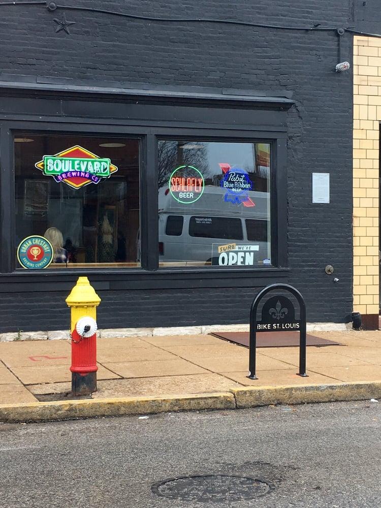 Mexican Restaurants Cherokee Street St Louis