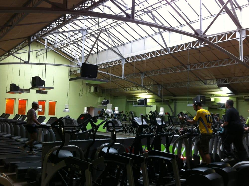 cercles de la forme ornano 11 avis salles de sport 127 rue mont cenis 18 232 me