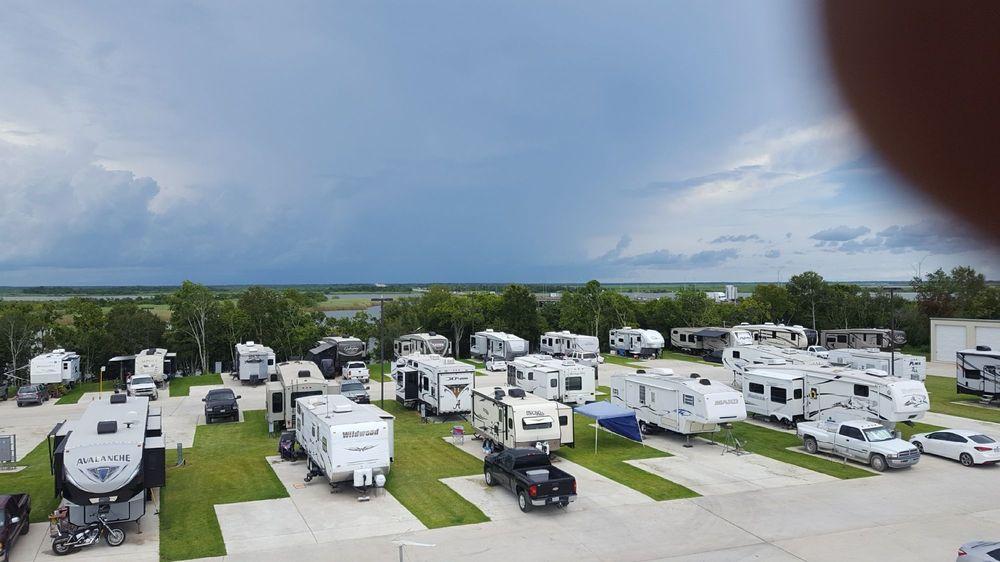Lost River RV Parks: 8407 N Fm 565 Rd, Baytown, TX