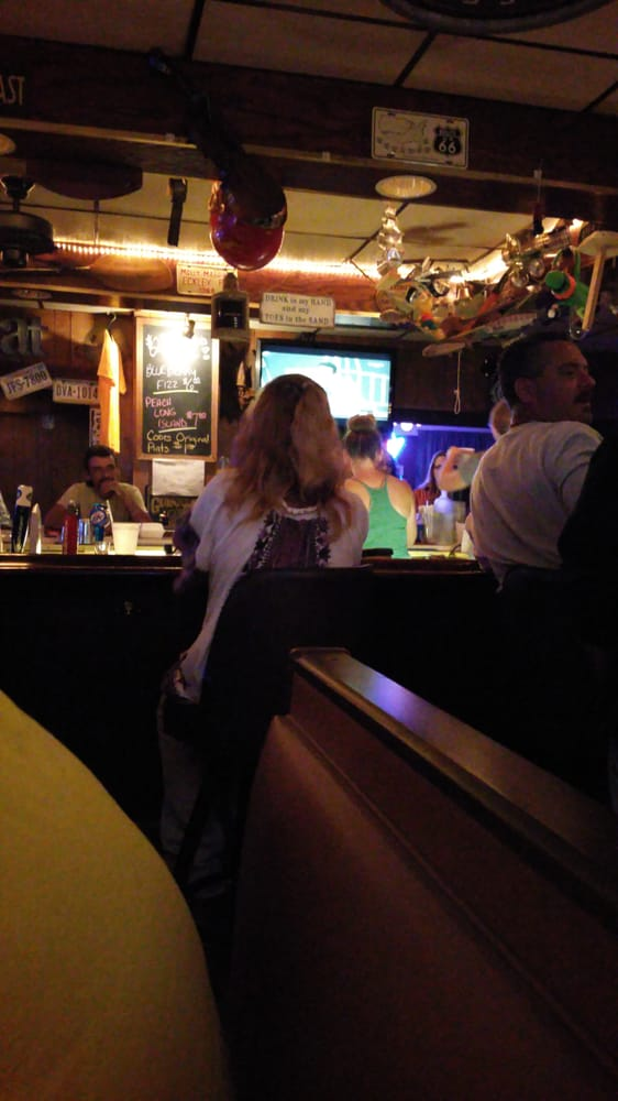 The Otherside Bar: 420-428 Centre St, Freeland, PA
