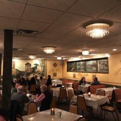 Photo Of Vince S Italian Restaurant Pizzeria Detroit Mi United States