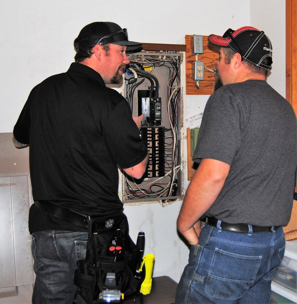 Worthy Inspection Services: 504 E Mountain View Ave, Ellensburg, WA