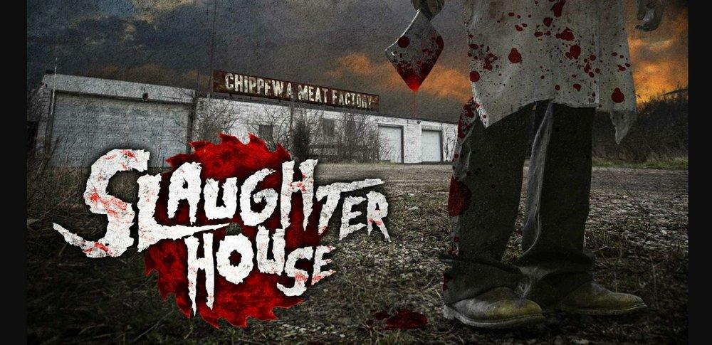Slaughterhouse Haunted House: 5665 Chippewa Rd, Chippewa Lake, OH