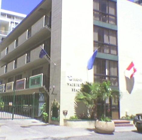 Restaurants Near Aston Waikiki Beachside Hotel