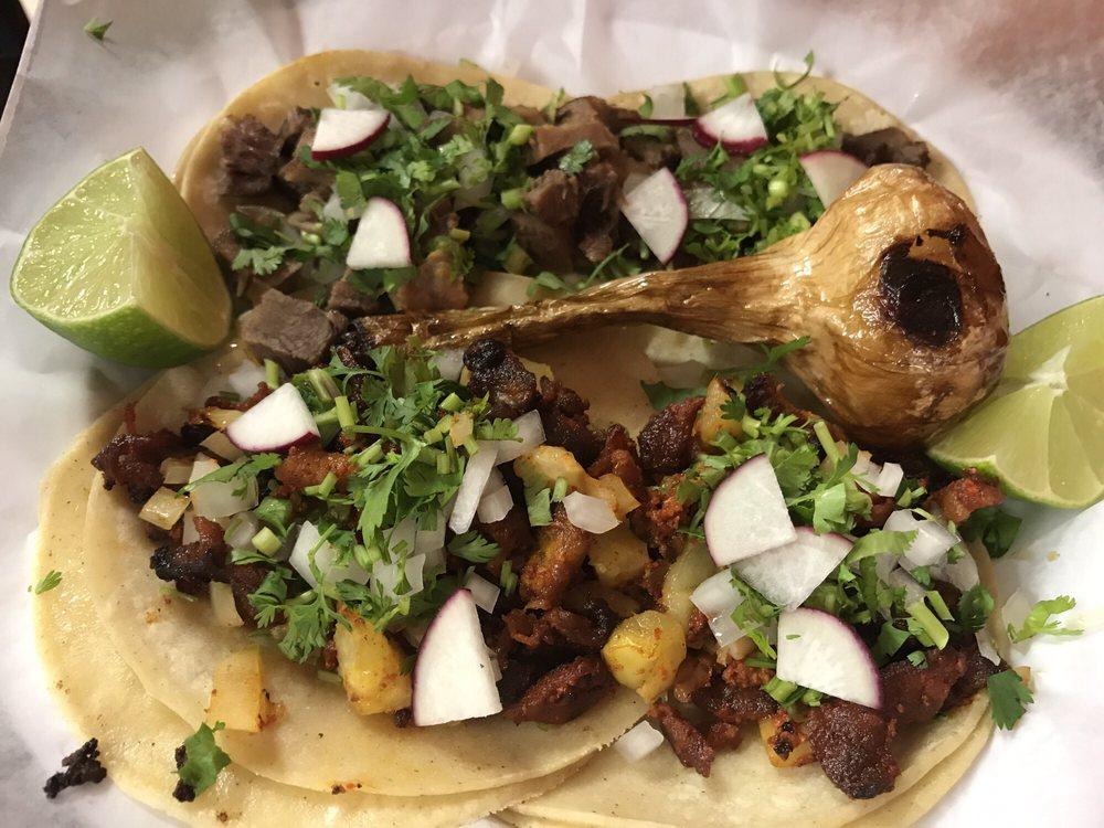 Sabor Latino: 169-B State St, Penns Grove, NJ