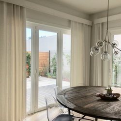 Photo Of Budget Blinds Costa Mesa Ca United States Averte Natural Woven