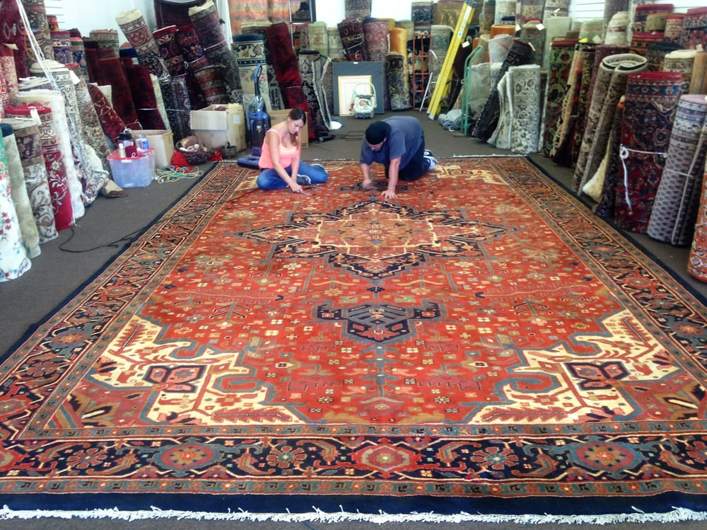 Captivating Bay Area Rugs Outlet   167 Photos   Rugs   2446 S El Camino Real, San  Mateo, CA   Phone Number   Yelp
