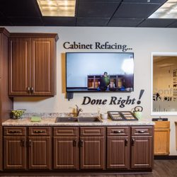 WE Kitchens   24 Photos U0026 16 Reviews   Cabinetry   1375 Greg ...