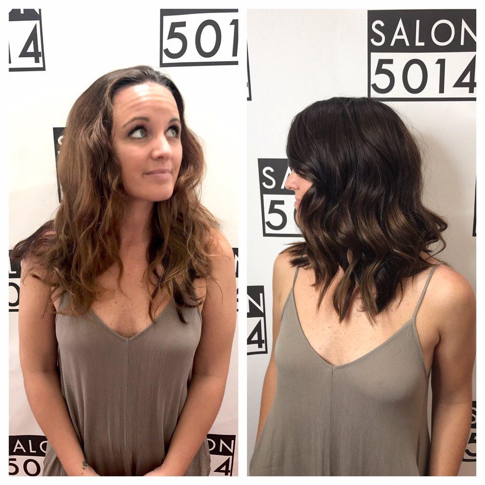 Salon 5014 25 Photos 47 Reviews Hair Salons 5014 Miller Ave