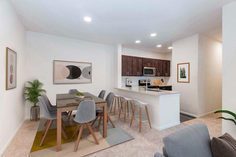 Camden Ashburn Farm Apartments: 20886 Isherwood Ter, Ashburn, VA