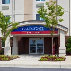 Photo Of Candlewood Suites Alabaster Al United States