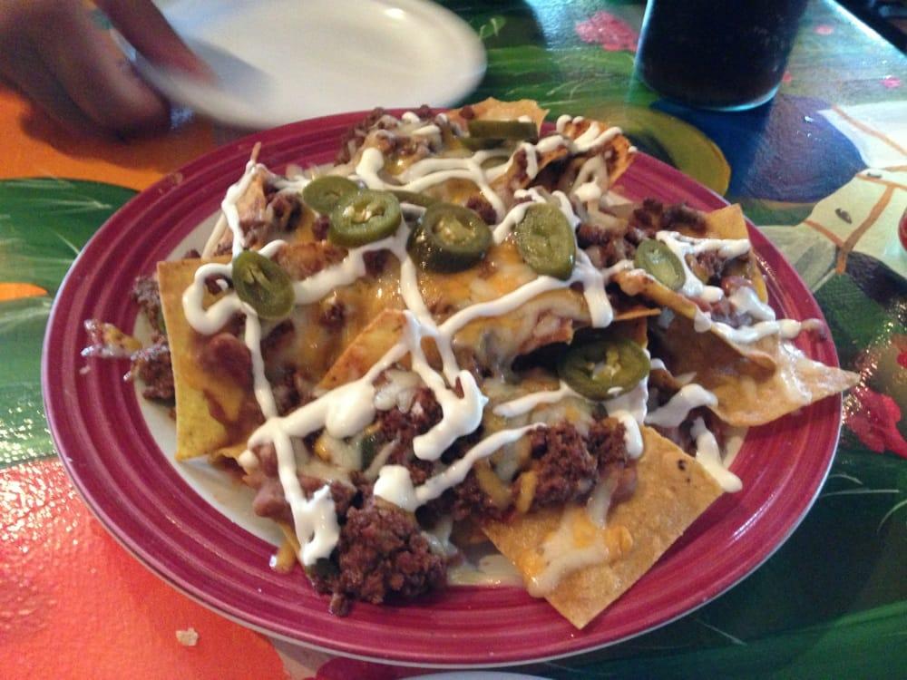 Mexican Food Near Hackensack Nj