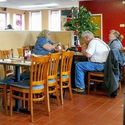 Photo Of Arena Diner Reynoldsburg Oh United States