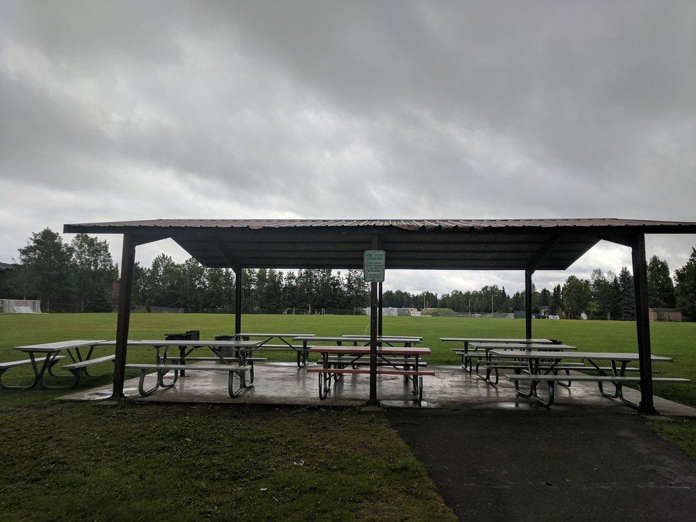 Lloyd Steele Park
