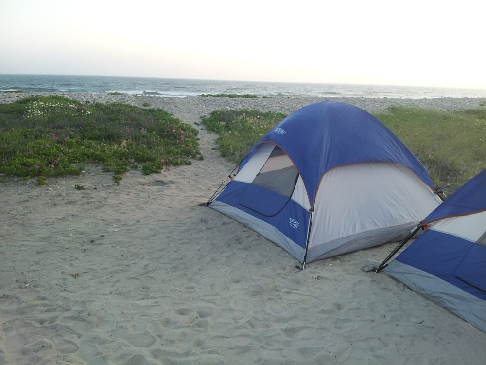 Photo Of Horseneck Beach State Reservation Westport Ma United States Camp Site