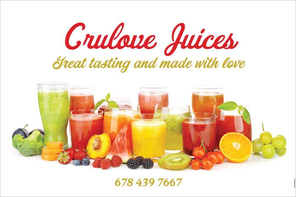 Crulove Juice