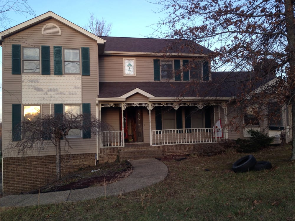Local Movers: 2236 Greenup Ave, Ashland, KY