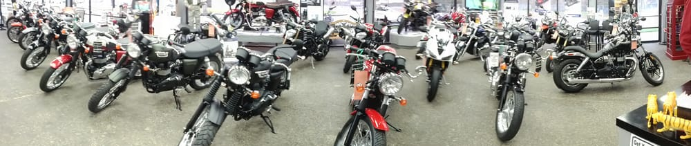 Cascade Moto Classics