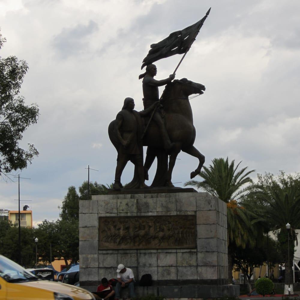 Monumento a los h roes de 5 de mayo lugares emblem ticos for Cajeros automaticos cerca de mi ubicacion