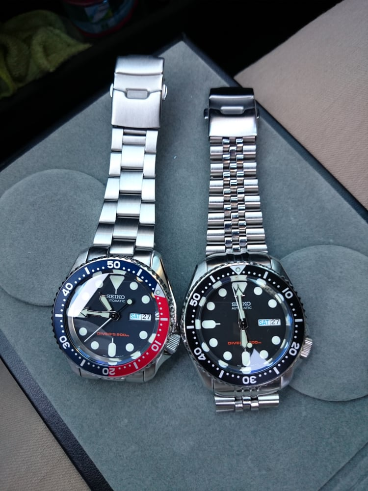 the seiko skx 200m divers none better for the money great platform