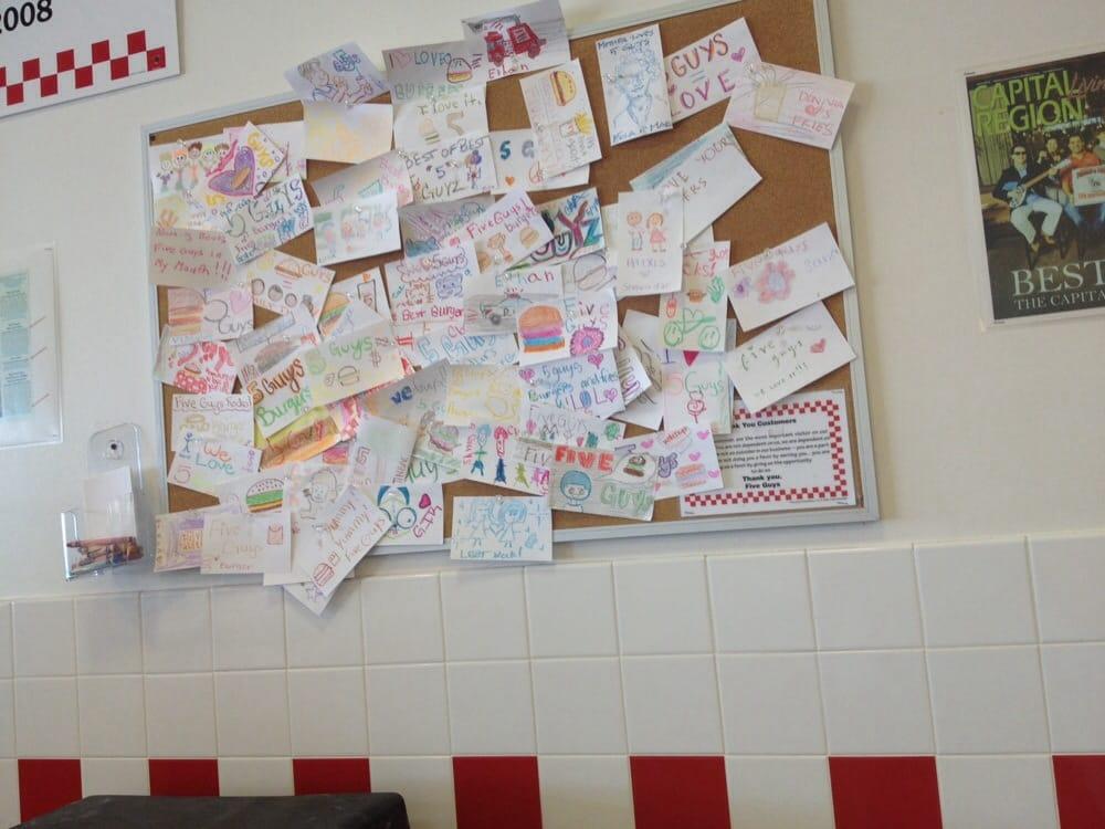 Five Guys 31 Photos Amp 45 Reviews Burgers 11700
