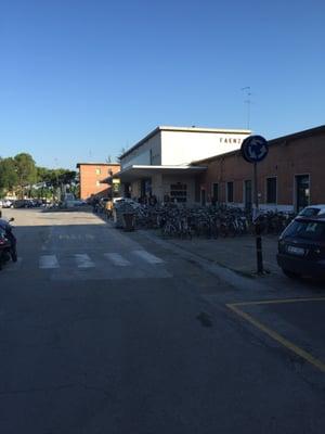 FS Stazione di Faenza