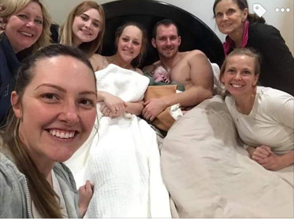 Peaceful Birth Midwifery: 1517 W Gun Smoke Dr, Bluffdale, UT