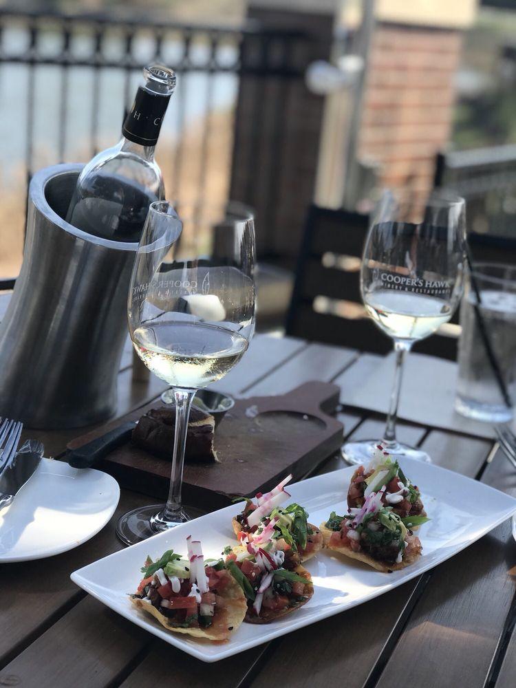 Cooper's Hawk Winery & Restaurant - Reston: 12310A Sunset Hills Rd, Reston, VA