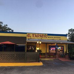 Photo Of El Tapatio Mexican Restaurant Kissimmee Fl United States