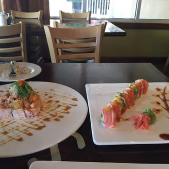 Photo Of E Restaurant Peachtree City Ga United States Tennis Roll
