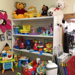 Show Tell Childrens Consignments Boutique 27 Photos