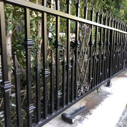 Photo Of Manda Gates And Fences Los Angeles Ca United States Custom