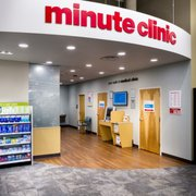 minuteclinic walk in clinics 55 cold spring rd syosset ny