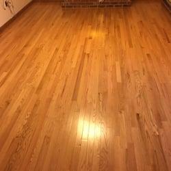 Dustless Hardwood Floors  Photos Flooring  Irving St - Dustless hardwood floors